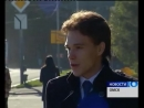 Интервью телеканалу Антенна-7 сюжет от 15.09.2015 г.