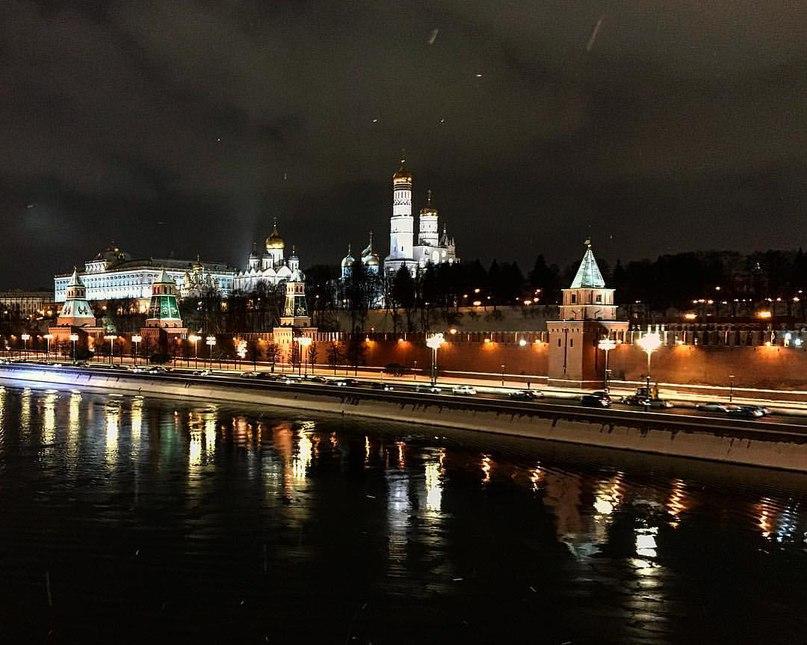 Сергей Маркус | Москва