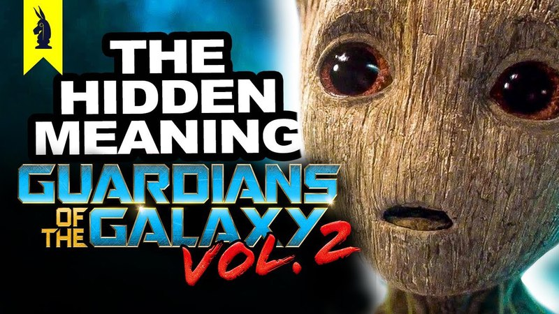 Hidden Meaning in Guardians of the Galaxy Vol. 2 – Earthling Cinema