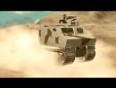 ST Kinetics - Bronco New-Gen Все вездеход Carrier Simulation Полевые испытания [1080p]