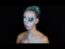 CORPSE_BRIDE_bodypainting_illusion