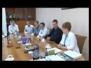 Сюжет Альтеса о встрече Сборной Забайкальского края с Н.Н. Ждановой