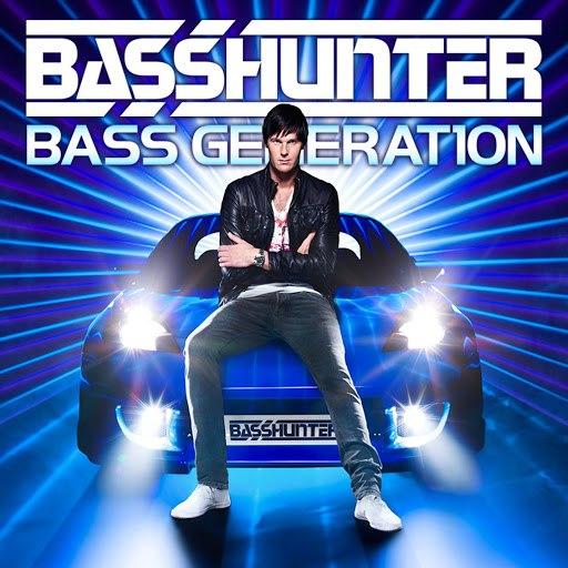 Basshunter альбом Bass Generation