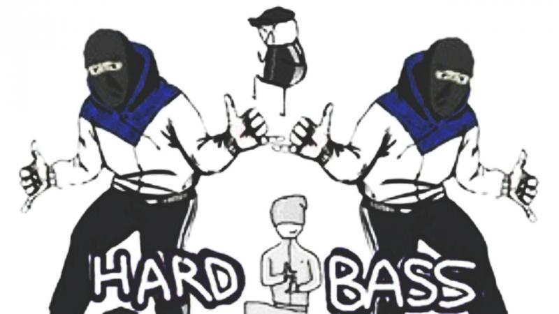 Хард-Басс