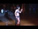 Alla Kushnir professional belly dance Eilat festival 2011 14355