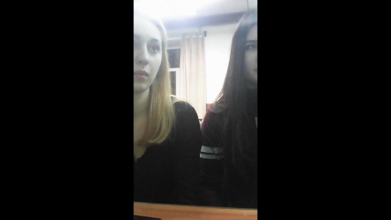 Elena Istomina - Live