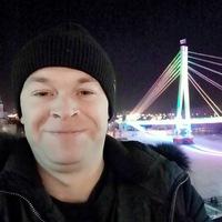 Анкета Mikhail Svetlov