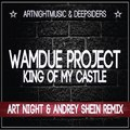 Wamdue Project - King Of My Castle (Art Night &amp Andrey Shein Remix)