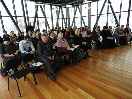 Круглый стол на тему борьбы с ненормативной лексикой прошел в Калуге