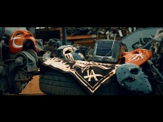 Hollywood Undead - Renegade (2017) (Rap Rock)