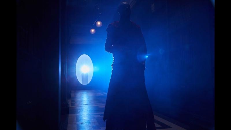 Доктор Кто - 10 сезон 6 серия - Экстремис (BibaKo.TV) | TARDIS time and space