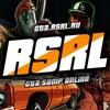 RSRL - Официальная группа проекта RSRL.RU   SAMP