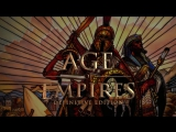 Age of Empires- Definitive Edition announcement trailer