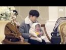 메이킹 흥 터지는 동구x윤아의 위장 결혼식 기승전 휘성