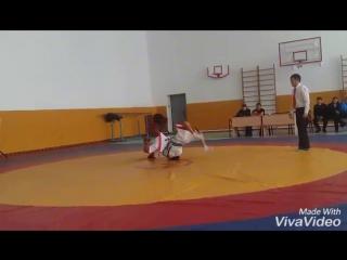 казакша курес