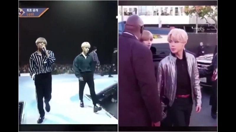 Vmin looking like they on a damn catwalk all the time