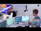 TUNE OF THE WEEK Armin van Buuren - Be In The Moment (Ben Nicky Remix) Armind