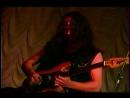 Сюжет о Рок-концерте в Сарове (Дом Строителя 10-11 марта 1995)