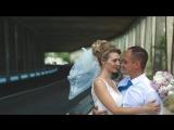Свадьба в Севастополе Оксана и Владимир 14.07.2017