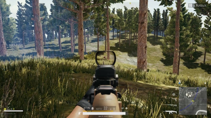 PLAYERUNKNOWNS BATTLEGROUNDS 01.12.2018 - 13.02.50.16.DVR
