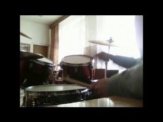 Биточки на ударных и фортепиано