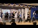 2014г ролик с экзамена-танца студентам КемГИКИ которые ещё учаться или закончили учёбу
