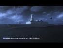 DCNS - SMX-26 Литтораль Seabed Посадка Submarine Combat Simulation 1080p