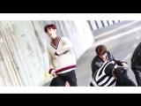 Съёмки клипа GOT7 на песню «Teenager» [русс. cаб]