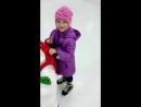 Танюха на льду