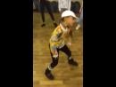 В танцевальном лагере D4U