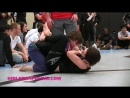 Tovah Rosenthal vs Amber Archambault • Girls Grappling No-Gi @ Good Fight • Women Wrestling BJJ