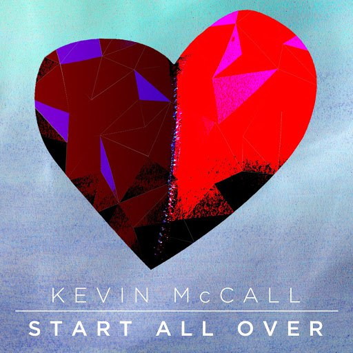 Kevin McCall альбом Start All Over