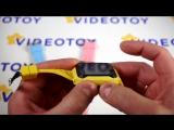 Детские GPS часы Smart Baby Watch G100 - часы с GPS Q65 - альтернатива детским смарт часам q50 и q80 (1)