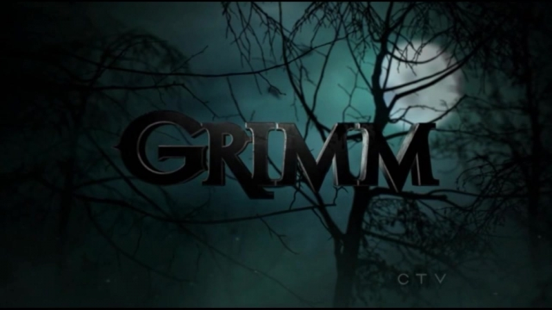 Grimm | гримм