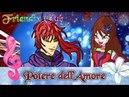 Friendix Club - Stagione 1 | Canzone EP.2 Potere dell'Amore [COMPLETA]