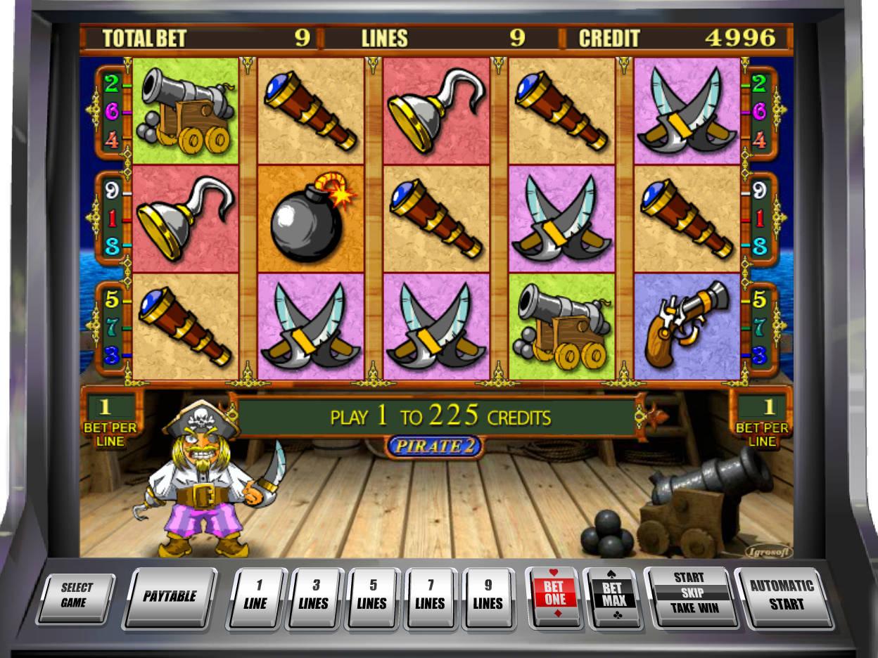 Игры Igrosoft, которые принесут удачу владельцу онлайн казино