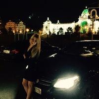 Софья Сидорова