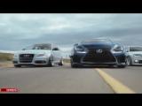 Lexus & Audi [V/M]
