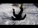 Мега прикол! Ахаха дебл Короткие виде приколы 2016! Зима 2016! Смешные видео 2016!.mp4