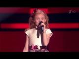 Анастасия Григорьева прекрасно спела «Леди Совершенство» на слепых прослушиваниях шоу