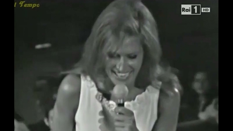 Dalida - Quelli Erano Giorni / Далида - Дорогой длинною 1968
