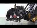Подвесные дорожные фрезы John Deere Worksite Pro CP12D CP18D CP24D CP30D с шириной фрезерования 305 762 мм 37 69 резцов