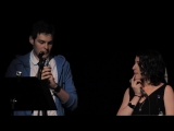 Its Been a While performed by Sara Farb and Evan Alexander Smith