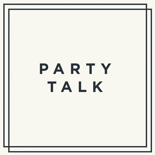 GirlsOnDrugs альбом Party Talk