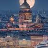 iGoEvent: Я иду на событие. Санкт-Петербург