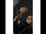 Влад Феничко и Диана Тедеева