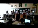 1 сентября 2017 года, 7-А класс, урок Мира
