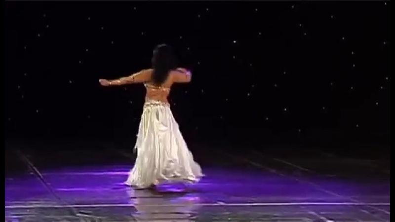 ANNA BORISOVA - Russian Bellydancer El Toba 2010 17675
