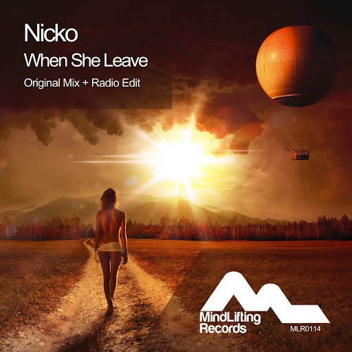 Nicko альбом When She Leave