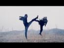 Смертельная битва Наследие II - Саб Зиро против Скорпиона
